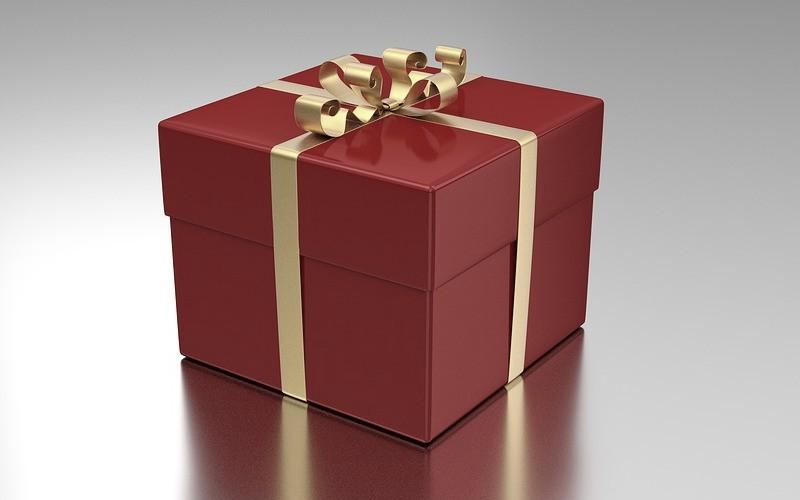 Cadeau joint à votre commande