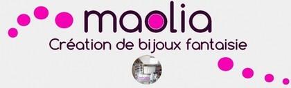 MAOLIA Bijoux Fantaisie