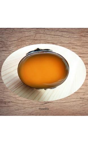Bague agate argent ovale