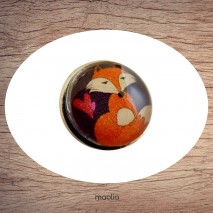 Bouton pression collection Animaux