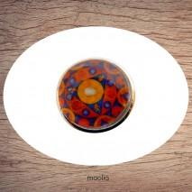 Bouton pression collection Mandala